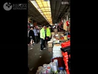 极限男人帮继续在龙胜拍摄 黄小厨今天会做什么菜呢?