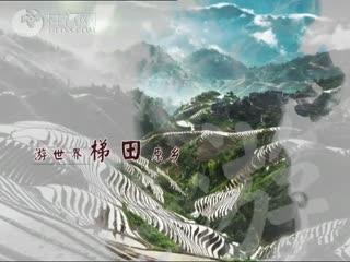 第七届龙胜梯田文化节开幕式