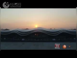 今日,桂林两江国际机场T2航站楼启用