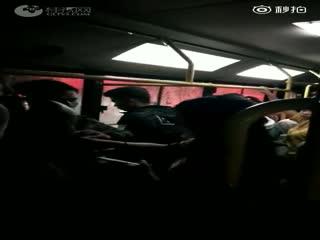 西安女大学生称公交车上遭猥亵 警方调查是误会