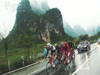 环广西公路自行车世界巡回赛(桂林站)宣传片