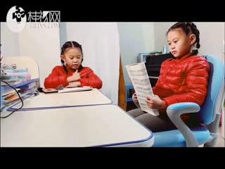 短视频:《防控疫情从我做起》乐群小学阳佑怡