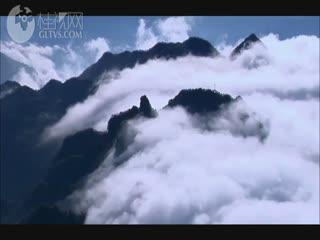 湖北十堰武当山旅游片