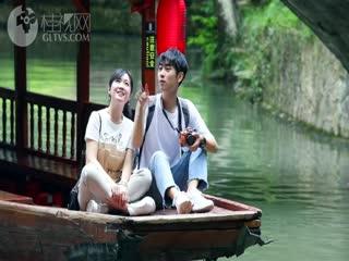 《保护漓江文明旅游》
