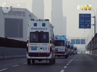 时代楷模抗疫一线医务人员英雄群体-人民军队版