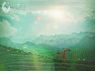 """第九批""""中国梦""""主题新创作歌曲展播《丰收中国年》"""