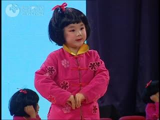 《和谐中国幸福娃》