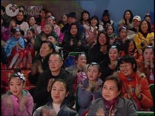 《说唱中国红》《金猪贺岁》